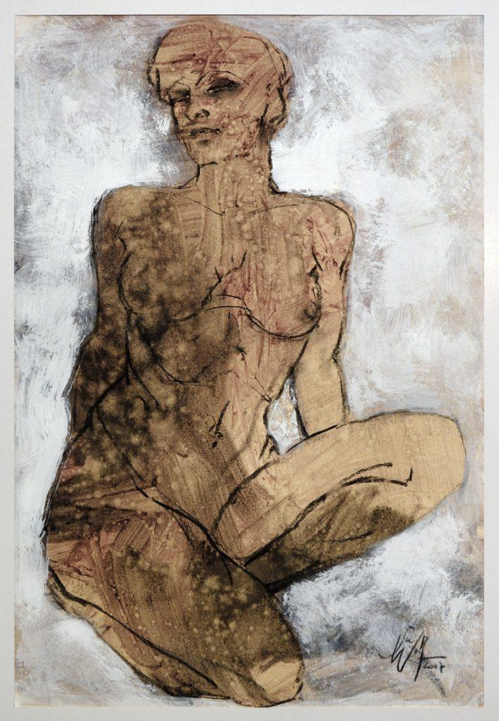 LoLa Bilder Freie Arbeit Malerei und Zeichnung